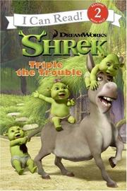 Cover of: Shrek | Cathy Hapka