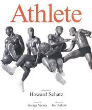Cover of: Athlete
