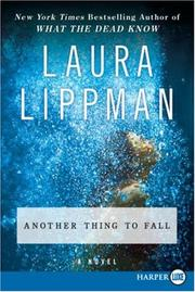 Cover of: Another Thing to Fall: A Novel (Tess Monaghan Mysteries)