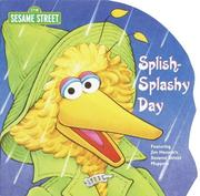 Cover of: Splish-Splashy Day