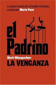 Cover of: El Padrino