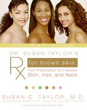Cover of: Dr. Susan Taylor