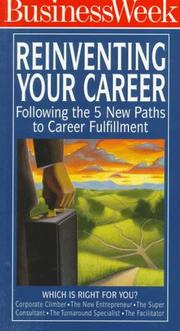 Reinventing Your Career