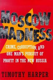 Cover of: Moscow Madness
