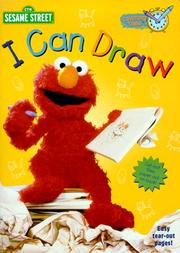 Cover of: I Can Draw