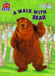 Cover of: Bear in the Big Blue House
