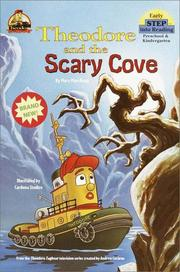 Cover of: Theodore and the scary cove