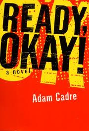 Cover of: Ready, okay!