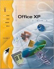 Cover of: Microsoft Office XP (I-series)