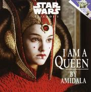 Cover of: I Am a Queen