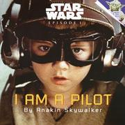 Cover of: I Am a Pilot