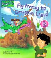 Cover of: Fly away to Dragon Land