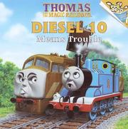 Cover of: Diesel 10 means trouble