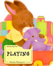 Cover of: Playing