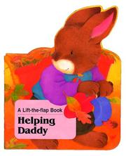 Cover of: Helping daddy
