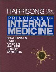 Cover of: Harrison