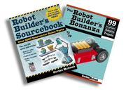 Cover of: Robot Basics Two-Book Bundle