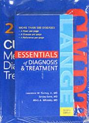 Cover of: Current Medical Diagnosis & Treatment 2004 Value Pack