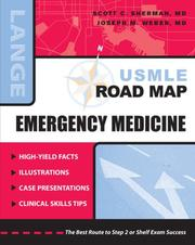 Cover of: Emergency medicine |