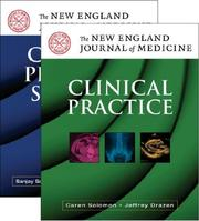 Cover of: NEJM Valuepack (Includes: NEJM: Clinical Practice & NEJM: Clin Prob Solv)