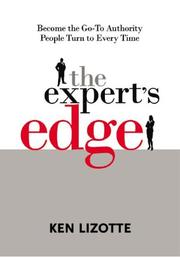 Cover of: The Expert's Edge