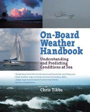 Cover of: On-Board Weather Handbook | Chris Tibbs