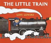 Cover of: The little train