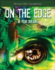 Cover of: On the Edge | Henry Billings