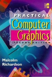 Cover of: Practical Computer Graphics