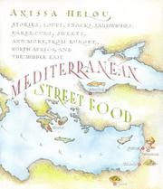 Cover of: Mediterranean Street Food | Anissa Helou