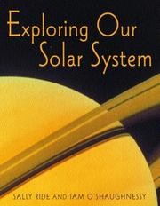 Cover of: Exploring Our Solar System | Sally Ride