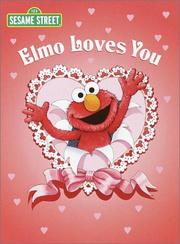 Cover of: Elmo Loves You