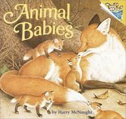 Cover of: Animal Babies (A Random House Pictureboard)