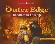 Cover of: The Outer Edge (Critical Reading) | McGraw-Hill - Jamestown Education
