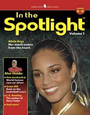 Cover of: In the Spotlight | McGraw-Hill - Jamestown Education