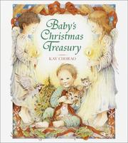 Cover of: Baby's Christmas Treasury (Lap Library) (Lap Library)