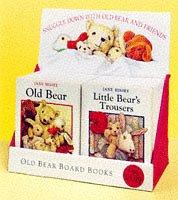 Cover of: Old Bear and Little Bear Lost