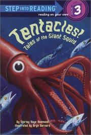 Cover of: Tentacles!