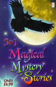 Cover of: Magical Mystery Stories (Red Fox Summer Reading Collections)