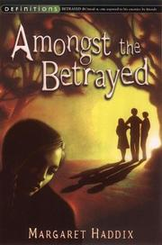Cover of: Amongst the Betrayed (Shadow Children)