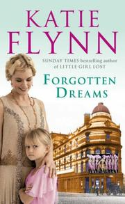 Cover of: Forgotten Dreams