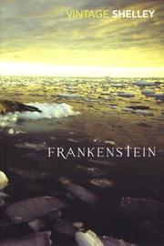Cover of: Frankenstein (Vintage Classics) | Mary Shelley