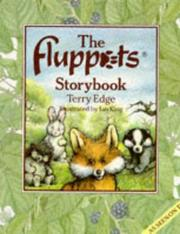 Cover of: The Fluppets Storybook