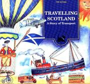Cover of: Travelling Scotland