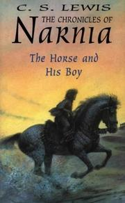 the chronicles of narnia the horse and his boy book report The horse and his boy (the chronicles of narnia, book 3) title : the horse and his boy (the chronicles of narnia, book 3) authors : lewis, c s product category.
