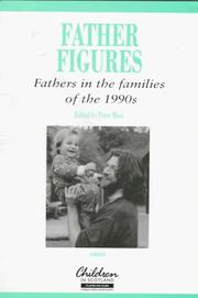 Cover of: Father Figures