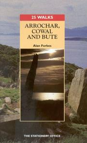 Cover of: 25 Walks | Alan Forbes
