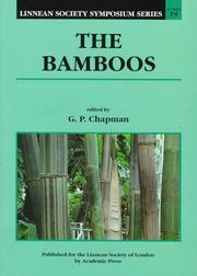 The Bamboos by