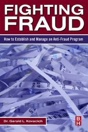 Cover of: Fighting Fraud
