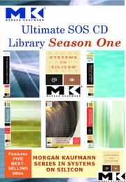 Cover of: Ultimate SOS CD Library Season 1 | Wayne Wolf